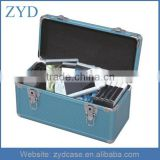 China Factory Professional Aluminum Cute CD Case ZYD-HZMdc002