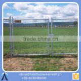 Aluminum Fence Panels chain link fence