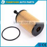 Citroen Berlingo auto parts 1109-R7 Engine Oil Filter Citroen Berlingo C2 C3 Xsara Peugeot 106 306 307 1996-2015
