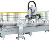 CNC Three-axis Processing Center for curtain wall