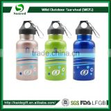 Factory Direct Sales All Kinds Of personalised double wall drink water bottle stainless stee