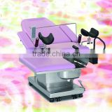 Electric gynecology operating table MSLET02