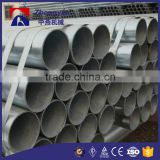 1.5 inch bs 1387 carbon steel galvanized pipe for construction material                                                                         Quality Choice