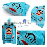 china supplier bamboo baby bath towel with hoodie,baby bamboo hooded towel                                                                                                         Supplier's Choice