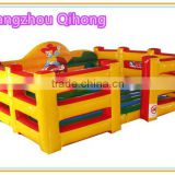 attractive design inflatable rodeo bull mat for sale, mechanical rodeo bull at a low price