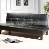 China cheap price sofa bed designs,synthetic leather sofa bed,modern design sofa cum bed made in china sofa bed