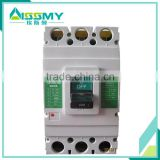 New design powerful function CM1-165L Series electrical Moulded Case Circuit Breaker 160Amp AC 400V/690V