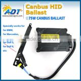 Factory direct sale canbus 9-32v hid xenon ballast for Audi