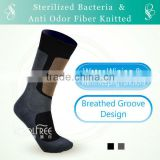Wool Socks Breathable Hiking, Bike Clothing Outdoor Clothing