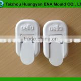Chinese motorcycle parts plastic injection mould.
