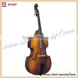 Top Brand In China Custom Made Quality-Assured Popular Specialized Wood Bass