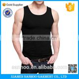 Brand mens t shirts Summer Cotton Slim Fit Men Gym Tank Tops Clothing Bodybuilding Undershirt Golds Fitness man