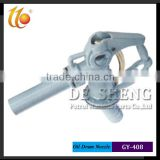Factory Supplier Gas Oil Watering Pump Can Drum Nozzle