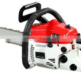 New tech wholesale petrol outboard chain saw with chinese ignition coil chainsaw