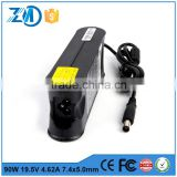 Factory price switching computer power supply laptop adaptor