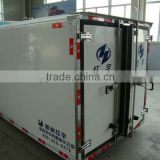 100,80mm thickness frp truck body panels,refrigerated truck panel,truck van box body panels