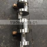 forged,quintuplex mud pump crankshaft