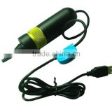 2000k USB Mini-digital ENT Factory Price Scope/Endoscope/Otoscope Camera