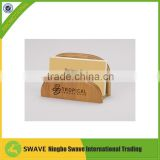alibaba china Garde Bamboo Business Card Holder