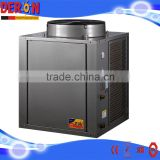 Deron heat pump hot water heater with heating and cooling, 3-6Hp, 10-21KW, also called air conditioner
