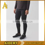 OEM Sports Leggings Mens Compression wear Running Tights for activewear
