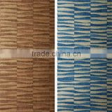 wallpaper roll size for printing /non-woven wallpaper /fabric wallpaper