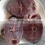 Quality products newly processed WR frozen fish for bonito flake