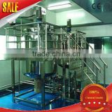 Clothes Washing Liquid Detergent Making Machine