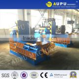 Aupu coke bottle baler for steel wire Best-selling