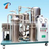 Widely Applied Stainless Steel Waste Cooking Oil Change Plant/Palm Oil Machine for cooking use/Coconut Oil Water Separator