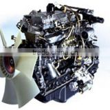 ISUZU C240 Engine