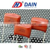 Your best choice High quality polypropylene film capacitor high voltage starting capacitor