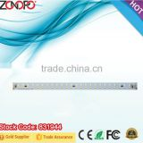 10w high pf high efficacy high voltage constant current integrated LED board linear light double color dimming ac module