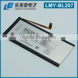 BL207 for LENOVO Akkupack Battery for lenovo lithium li ion battery gb t18287 2000 battery for sale for LENOVO BATTERY