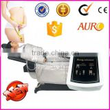 AU-7006 home use pressotherapy lymphatic drainage fat removal anti cellulite massager machine