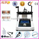top selling product high quality monopolar radio frequency therapy facial spa machine AU-23F