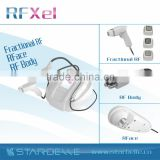 radio frequency maquina rejuvenecimiento facial lifting device - RF Xel