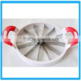 Stainless Steel Kitchen Cutter Tool ,Fruit Cutter ,Watermelon Slicer ,Watermelon Divider Tool