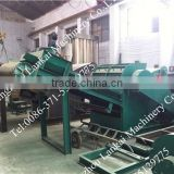 industrial used Waste Wood pallet crusher with high quality