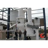 Inquiry about High Pressure Grinding Mill