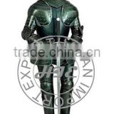 Antique Style Medieval Armour Suit, full body armour suit, medieval suit of armor