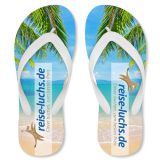 amazon ebay hot sale unisex customized logo beach sandals flip flops plastic slippers
