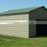 Metal building DIY carport garage shed