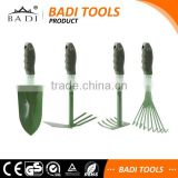 High quality 4 in 1 hand garden tools china set