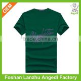 Hot Sale Men's T Shirt Manufacturer Bangladesh