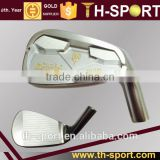 New Arrival Golf Iron Heads with Forged Design