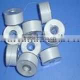 wholesale! superior quality prewound polyester bobbin thread