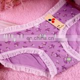 hot sale sweet style girls' underwear
