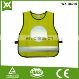High reflective safety vest cheap sales of wholesale kids urban clothing