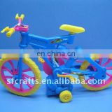 new 2013 plastic toy bicycle